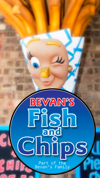 Bevan's Fish and Chips