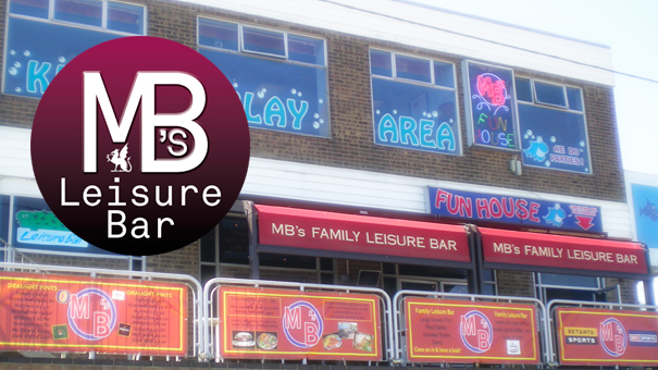 MB's Leisure Bar