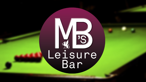 MB's Leisure Bar - snooker